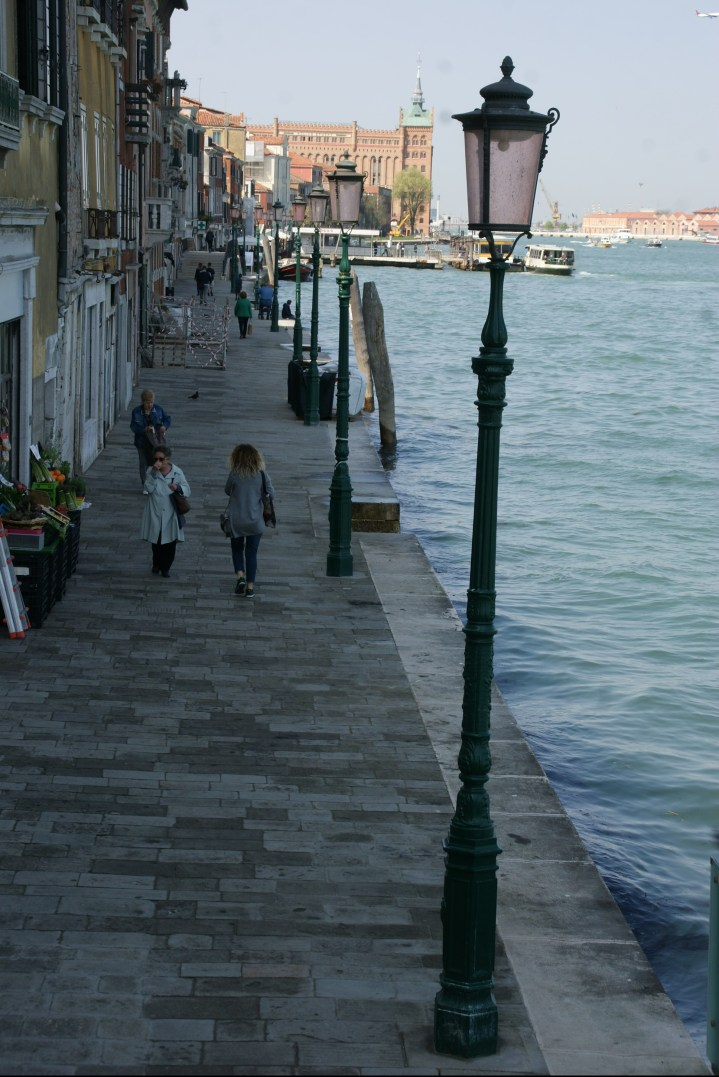 Week-end à Venise en Italie