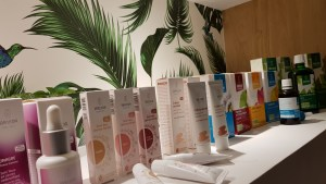 Weleda Bioty Tour 2018 à Paris