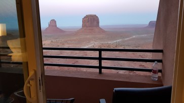 Bulles de voyages - Dormir à The View Hotel, à Monument Valley aux Etats-Unis
