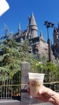 Bulles de voyages - Universal Studios Hollywood à Los Angeles - Le Monde d'Harry Potter - USA - Côte ouest des Etats-Unis