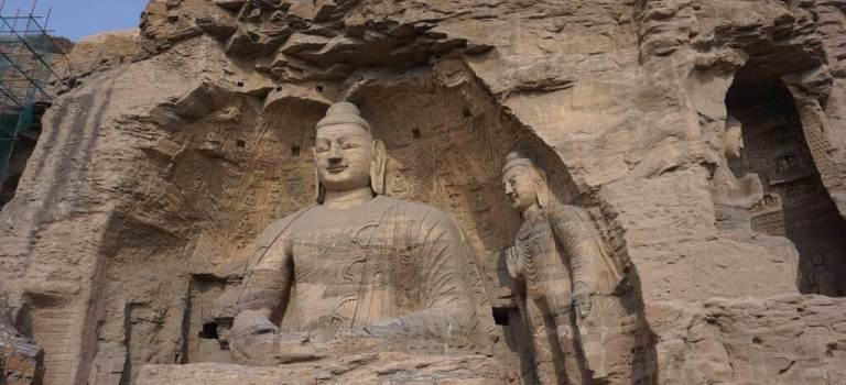 Région du Shanxi : Datong et Pingyao