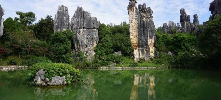 Le Yunnan : découvertes autour de Kunming