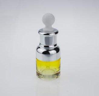 serum sublimateur de teint - bulles et perles