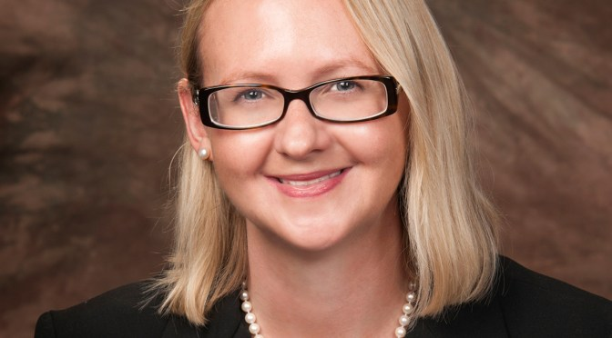 CALL Member Heidi Kuehl Appointed NIU Law Library Director