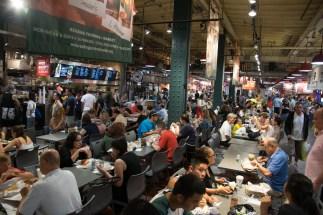 reading market tables