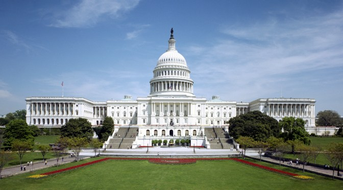 Another Successful AALL Lobby Day and Rewarding CALL Participation – July 12, 2019