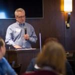 Scott Burgh legislative update