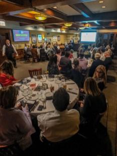 November 2019 CALL Meeting at Chicago Ditka's