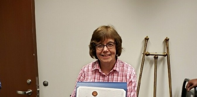 Award for Outstanding Lifetime Achievement in Law Librarianship