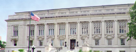 The Illinois Supreme Court Library (Chicago Branch)