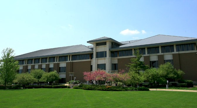 Kane County Law Library