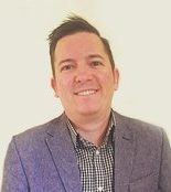 Scott Vanderlin, CALL VP/President Elect 2021-2022
