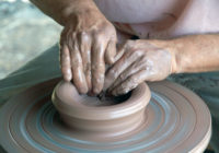 Are You the Potter or the Clay?