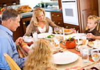 How to Observe Thanksgiving