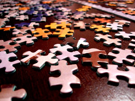 Everything I Needed to Know About Life I Learned from a Jigsaw Puzzle