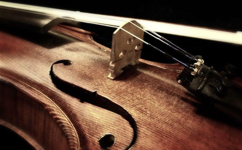 Silent Violins