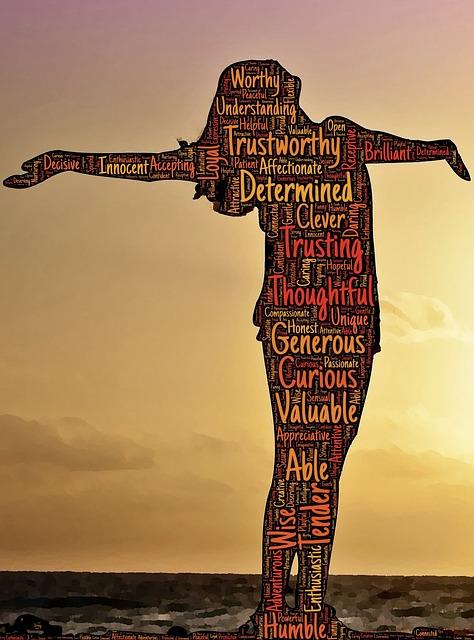 Spiritual Superpowers