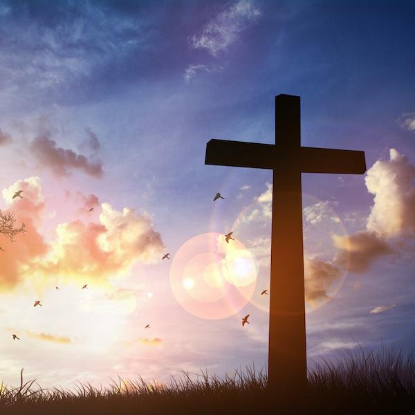 Jesus Never Quit!