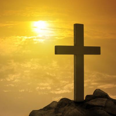 Christ Wants Us!