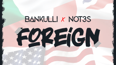 Photo of Music: Bankulli X Not3s – Foreign
