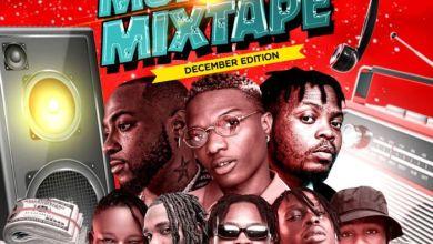 Photo of Mixtape: Hottest Naija Mixtape Vol; 1
