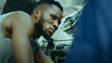 Photo of VIDEO: Reekado Banks x Tiwa Savage – Speak To Me
