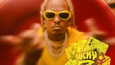 Photo of EP: Rich The Kid – Lucky 7 (Zip)