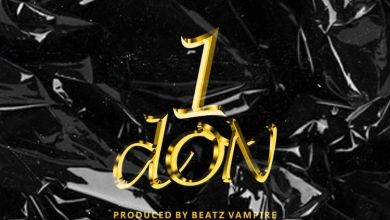 Photo of Music: SHATTA WALE – 1 Don