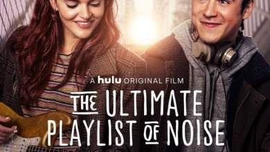 Photo of Movie: The Ultimate Playlist of Noise (2021)
