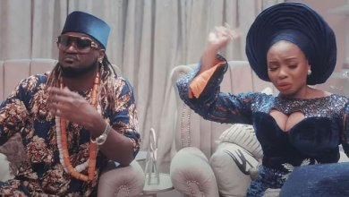 Photo of VIDEO: Yemi Alade Ft. Rudeboy – Deceive