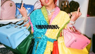 Photo of Music: DreamDoll – Different (Freestyle)