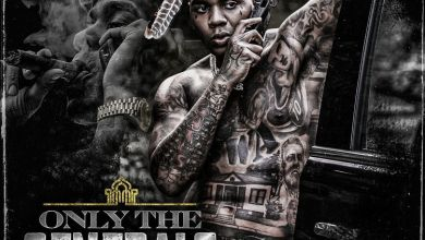 Photo of ALBUM: Kevin Gates – Only The Generals Part II (Zip)