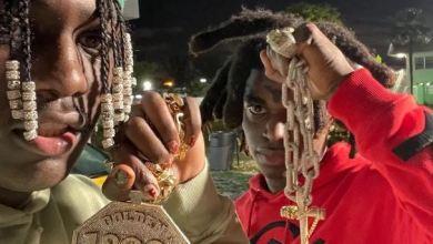 Photo of Music: Lil Yachty Ft. Kodak Black – Hit Bout It