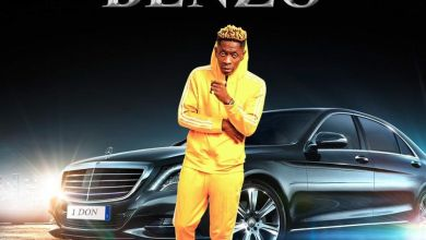Photo of Music: SHATTA WALE – Benzo