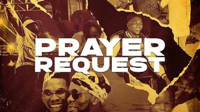 Photo of Music: Victor AD Ft. Patoranking – Prayer Request