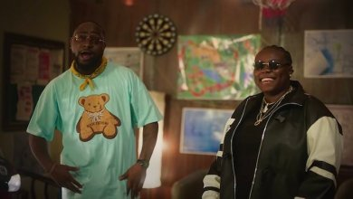 Photo of VIDEO: Teni Ft. Davido – For You