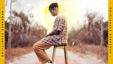 Photo of EP: Dapo Tuburna – I Remember Everything (Zip)