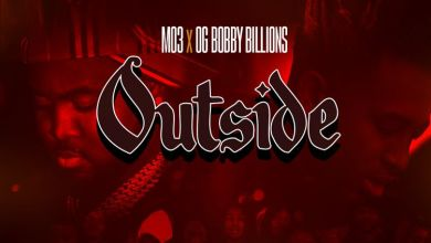 Photo of Music: MO3 & OG Bobby Billions – Outside