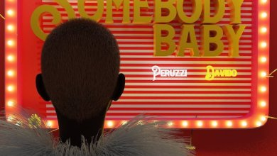 Photo of Music + Video: Peruzzi Ft. Davido – Somebody Baby