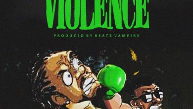 Photo of Music: SHATTA WALE – Violence