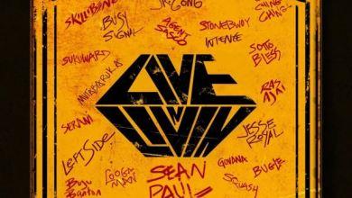 Photo of ALBUM: Sean Paul – Live N Livin (Zip)