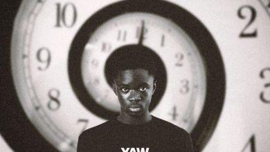 Photo of EP: Yaw Tog – TIME (Zip)