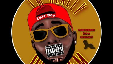 Photo of ALBUM: Chef boy – Im Really Heeeem (Zip)
