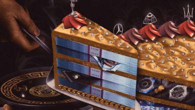 Photo of Music: DJ-Q Ft. Young Dolph & Rick Ross – Plenty Cake
