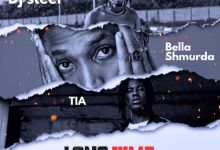 Photo of Music: DJ Steel – Long Time Ft Bella Shurmda & TIA