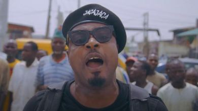 Photo of VIDEO: Eedris Abdulkareem Ft. Nigga Raw & Mada Rocker – Jaga Jaga Reloaded