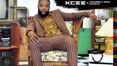 Photo of Music: Kcee & Okwesili Eze Group – Cultural Praise Vol 3