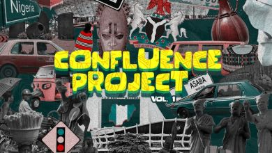 Photo of EP: Mainland BlockParty – Confluence Project (Zip)