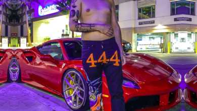 Photo of Music: Rarri – Vvs I Freeze