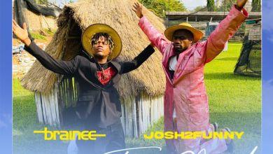 Photo of Gospel Music: Brainee – You Too Good Ft. Josh2funny